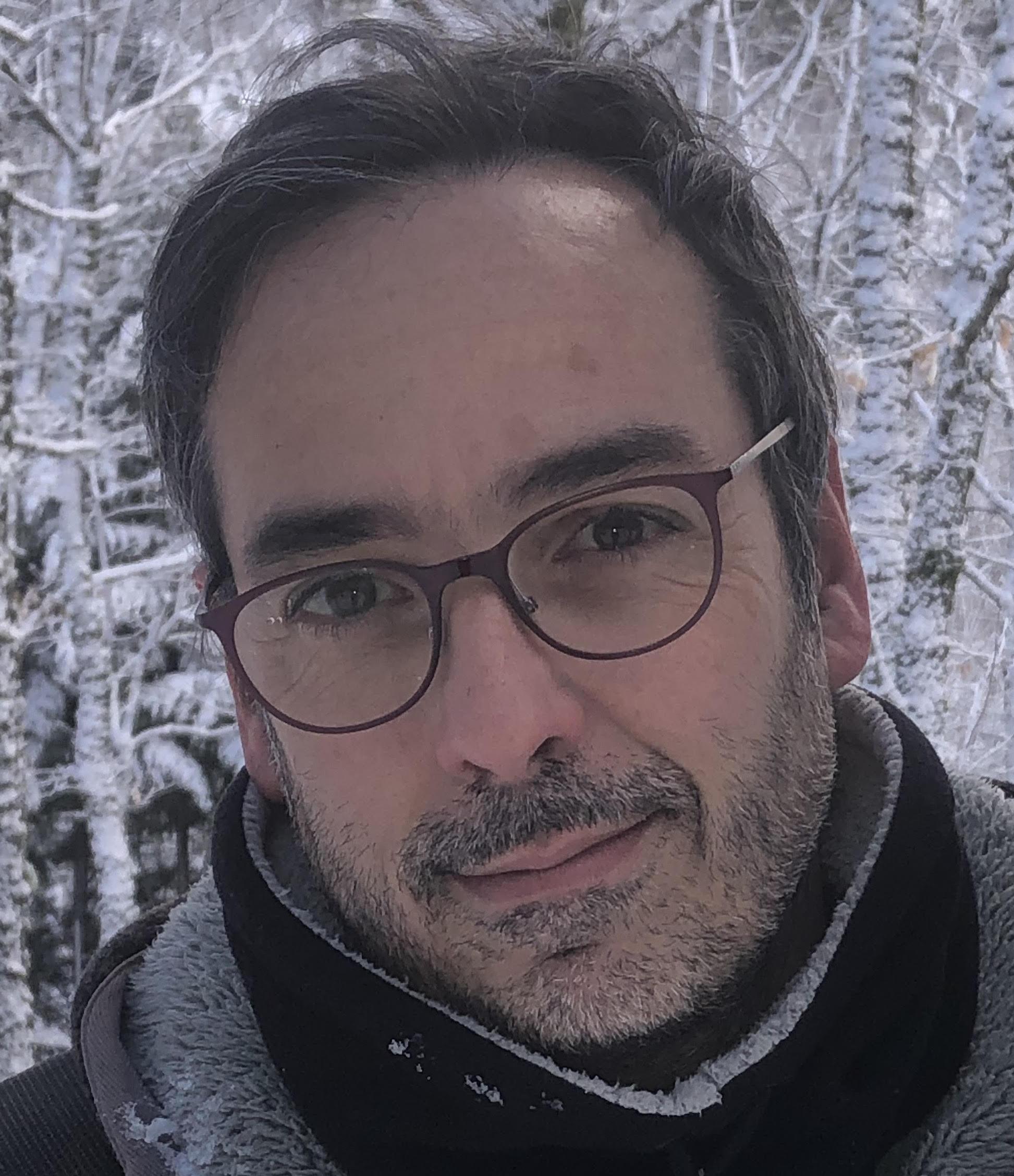 Jose Nieva